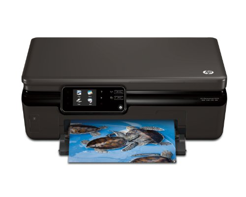 HP Photosmart 5510 e-All-in-One Multifunktionsgerät (Scanner, Kopierer und Drucker) -
