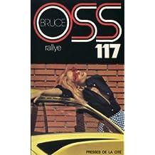 Rallye pour OSS 117
