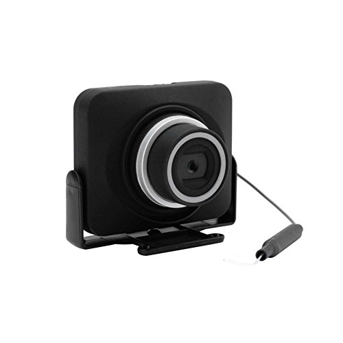 MJX C4008 HD Action Cam FPV Live Übertragung WIFI 720p HD-Kamera-Set auf Smartphone/Tablet für Mjx Quadrocopter X101,X102,X600 - 3