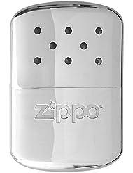Zippo–Calentador de manos/bolsillo Horno cromo