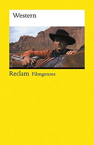 Filmgenres: Western (Reclams Universal-Bibliothek)