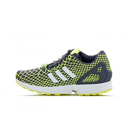 Basket adidas Originals ZX Flux TechFit Junior - B25660