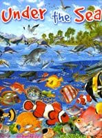 Brown Watson Under the Sea (Hard Back Book)
