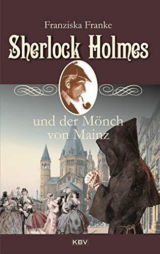 Mystery Kostüm - Sherlock Holmes und der Mönch von
