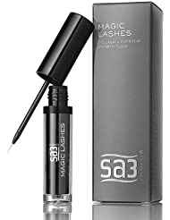 SA3 Magic Lashes Wimpernserum, 1er Pack, (1x 4 ml)