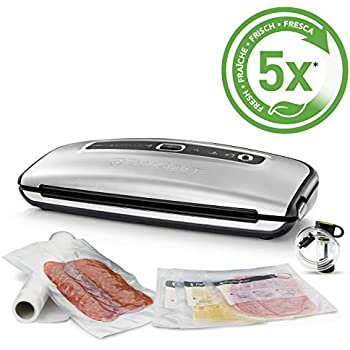 Amazon.de: FoodSaver FFS015X Folienschweißgerät