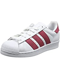 adidas Superstar, Baskets Mixte Enfant