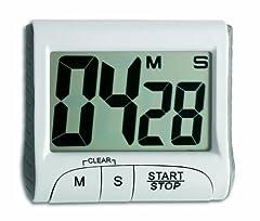 TFA Dostmann 38.2021, Digitaler Timer