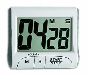 TFA 38.2021 - Timer elettronico, con cronometro