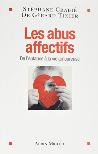 Les abus affectifs : De l'enfance à la vie amoureuse