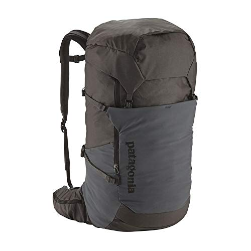 Patagonia Technical Packs Zaino, Unisex - Adulto, Forge Grey, 36