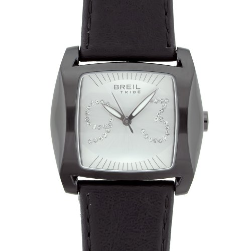 Breil orologio tribe flight donna  nero