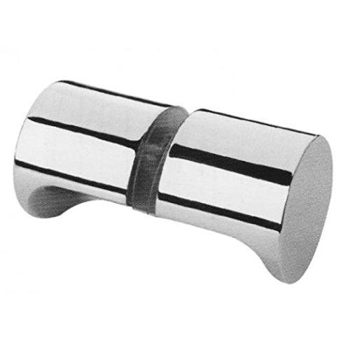 Innenglastür und Wandzubehör Griffe für Duschtüren Edelstahl; 1 Stück (Sliding Dusche Türen Zubehör)