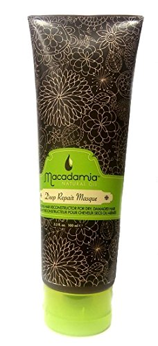 Macadamia Natural Oil Deep Repair Masque Mask - Maschera per capelli 100 ml