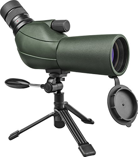 Telescopio terrestre zoom imper. Orion GrandView 12-36x50 mm