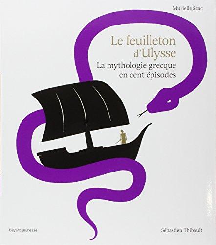 "<a href=""/node/142815"">Le feuilleton d'Ulysse </a>"