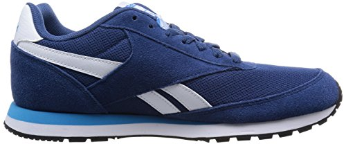 Reebok GL 1200 Herren Sneakers Blau (Batik Blue/California Blue/White/Black)