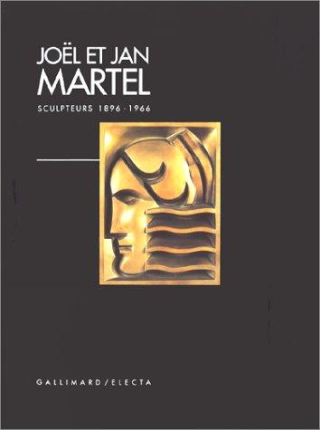 Joel et Jan Martel