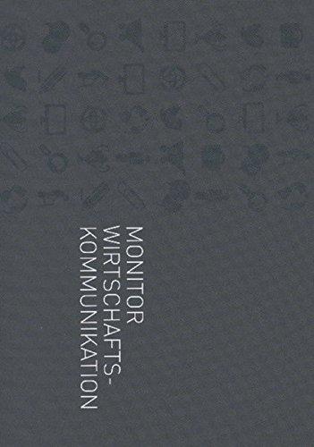 Monitor Wirtschaftskommunikation 2013
