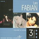 Coffret 3 CD : En toute intimité / Nue / Carpe Diem