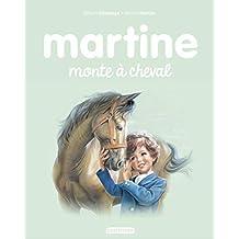 Martine, Tome 16 : Martine monte à cheval