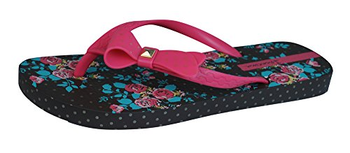 Ipanema Pretty Bow Frauen Flip-Flops / Sandalen Brown