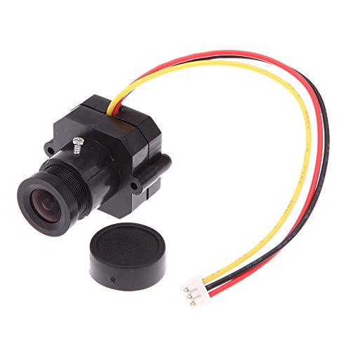 Aus Farb-mini-kamera (LIUYUNE,FPV 1/3-Zoll-HD-Farb-CMOS 600TVL-Mini-Kamera-PAL-System)