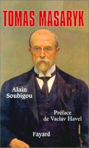 Thomas Masaryk