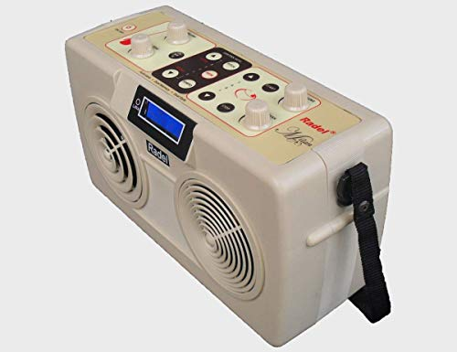 BEST QUALITY The Radel Milan is the first of its kind unique 2-in-1 Digital Tabla-Tanpura