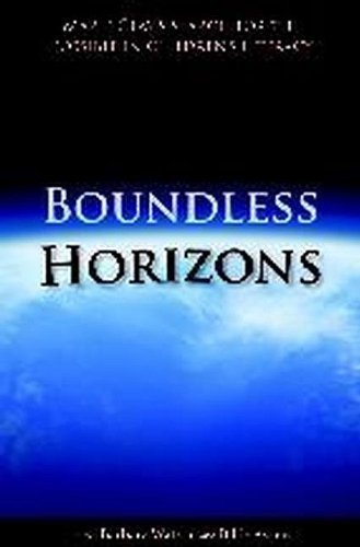 Boundless Horizons: Marie Clay's Search for the Possible in Children's Literacy by Heinemann (Txt) (2009-05-29)