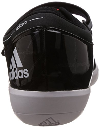 Adidas Adizero Shot Put II Throwing Scarpe - SS15 Black