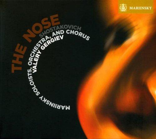 Shostakovich: Die Nase