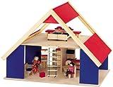 Selecta 4241 - Puppenhaus