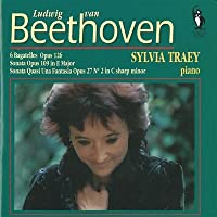 Sonata per piano n.13 op 27 n.1 in MI 'Quasi