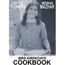 Mrs Kirpachi's Cookbook