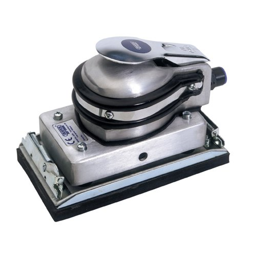 Draper 19897 Orbital Or Jitterbug Air Sander