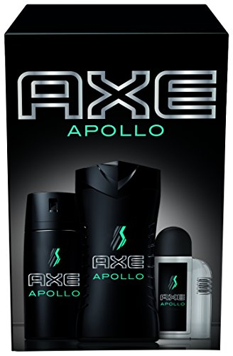 Axe Apollo Trio Pack Regalo