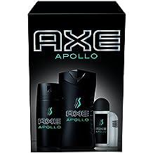 Axe Apollo Trio Pack Regalo
