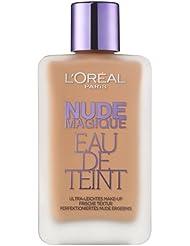 L'Oreal Nude Magique Eau De Teint Foundation SPF18 20ml-150 Nude Beige