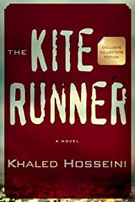 THE KITE RUNNER: Exclusive Collector's Edition par Khaled Hosseini