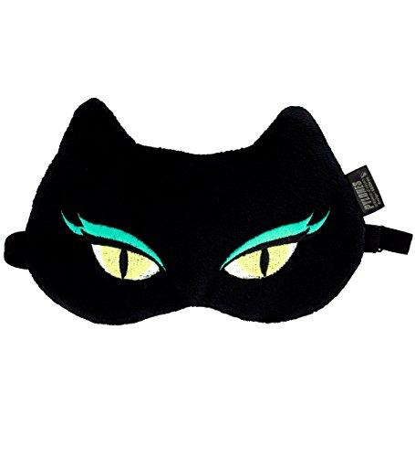 Pylonen 38, Schlafmaske Cat