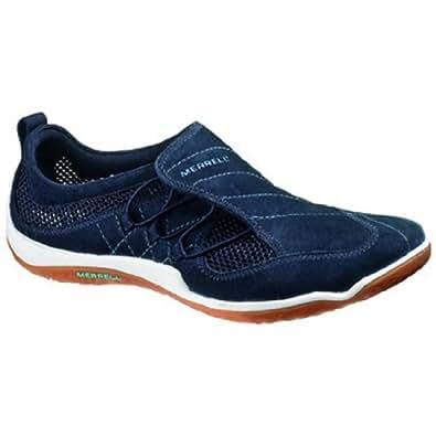 Merrell Lorelei Web, Sneaker Women blue Size: 4