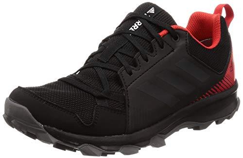 adidas Herren Terrex Tracerocker GTX Fitnessschuhe, Mehrfarbig (Negbás/Carbon/Rojact 000), 41 1/3 EU