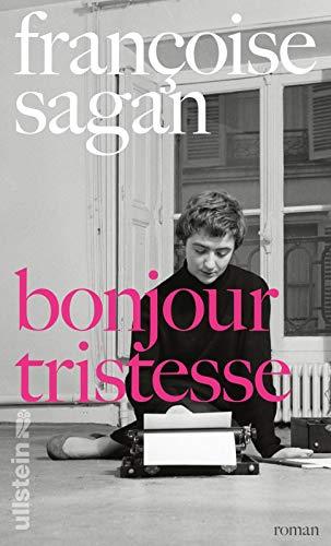 Buchseite und Rezensionen zu 'Bonjour tristesse: Roman' von Françoise Sagan