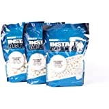 Nash Instant Action Boilie 15mm 1kg Coconut Creme