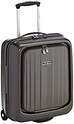 Samsonite Ultimocabin Upright 50/18 Laptop Rollkoffer, 50cm, 30 L, Earth