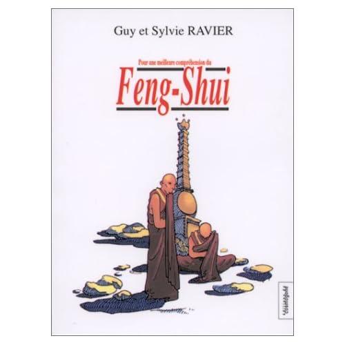 Pour une meilleure compréhension du Feng-Shui