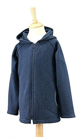 Schnittquelle Kinder-Schnittmuster: Jacke Kolm (Gr.134-152) - Mehrgrößenschnittmuster (jeweils 4 Größen) verfügbar von 86 bis