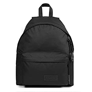 Eastpak Padded Pak'R Sac à dos, 24 L, Black Matchy