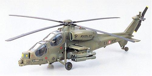 Tamiya - modellino elicottero a-129 mangusta (plastic model) scala 1:72 (giappone import)